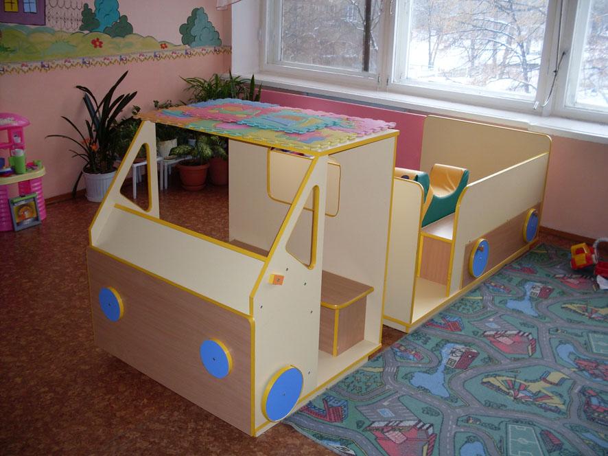 120090313132002igrovayazonagruzovik2 - игровая мебель - мебе.